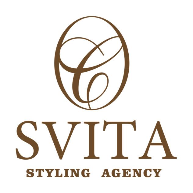 Дизайн логотипа СВИТА - агентства имиджа и стиля