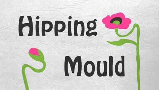 Логотип Hipping Mould